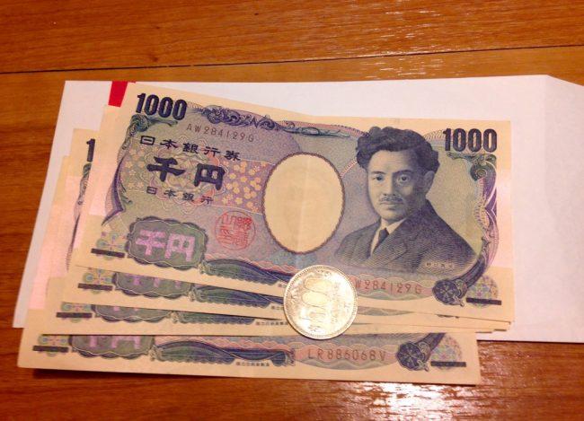 fukugyou-money