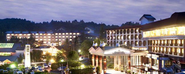ikenotaira-hotel