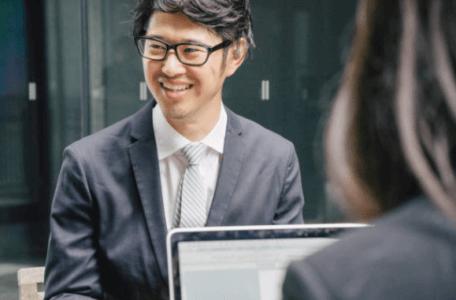 interview-salaryman